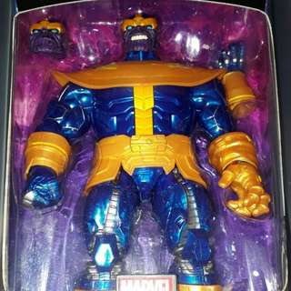 Marvel Legends Thanos original 6 inches action figures