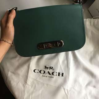 Authentic Coach swagger 20