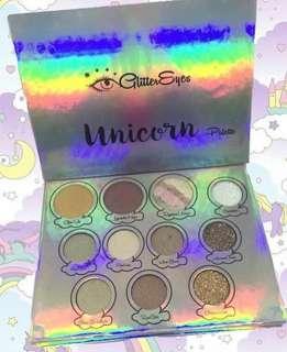 Unicorn palette eyeshow