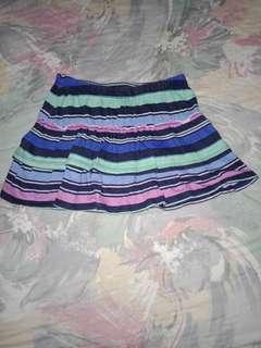 Auth. Skirt