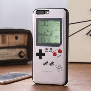 Tetris Case for IPhone 8+
