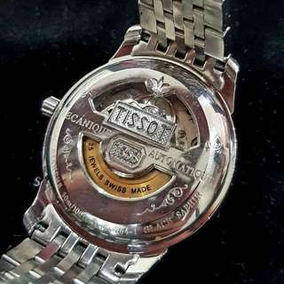 TISSOT LE LOCLE AUTOMATIC SWISS MADE Ref# L164/264-1 with 25 Jewels
