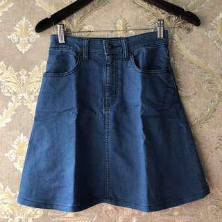 Rok Jeans