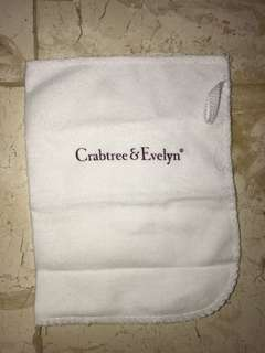 Crabtree & Evelyn dustbag