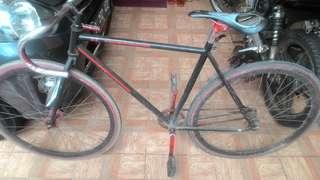 Jual sepeda fixie 1 paket (2 sepeda)