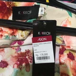 Kemeja kimono