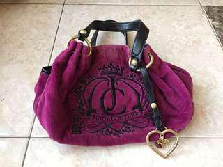 Juicy couture replika bag