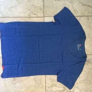 Bench V-neck Shirt
