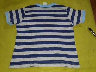 T-Shirt 4t