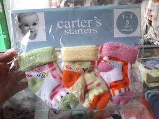 Carter's kaus kaki