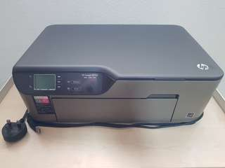 HP Deskjet 3070A All-in-One Printer Series