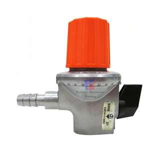 Chelstar High Pressure Gas Regulator