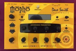 🚚 Dave Smith 音源機 合成器 鍵盤 電子樂