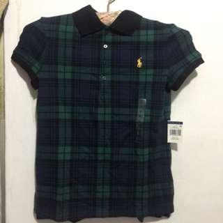 🚚 👍Polo Ralph Lauren 貴族氣質大童polo  衫