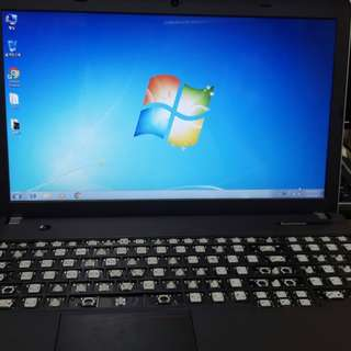 🚚 用不到筆電Lenovo E531 i5 3230