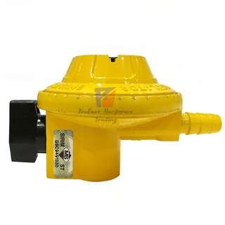 Chelstar Low Pressure Gas Regulator