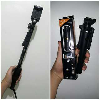 Monopod Bundle (Take All)