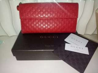 Gucci authentic (HRGA NET!!)
