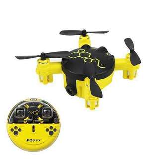 BEETLE Mini Pocket Drone FQ777