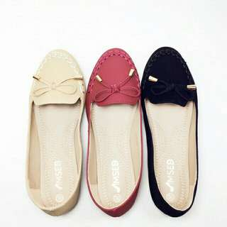 Loafer Shoes/Flat Shoes/Doll Shoes