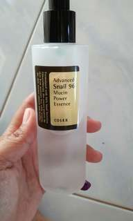 Snail 96 mucin power essence