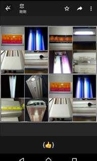 吾夠發發HK$598.80/3sets.fixed price不議價的!3 sets of lightings for Aquarium tanks use {A/B/C} Details as per followings in ##Read more ##:~ Special offer nice price $598.80/3sets 吾夠發發價!for purchasing all 3sets altogether!