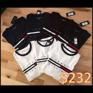 🇨🇦 $232 Tommy tee