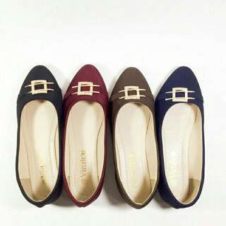 Doll Shoes / Flat Shoes