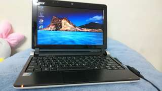 Acer win 7
