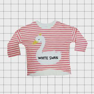Baju motif anak perempuan