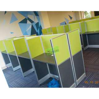 Office FUrniture - Partition ( cubicles )