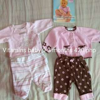Preloved Clothes for baby