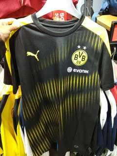 Jersey Training Asli Borussia Dortmund 2016/2017
