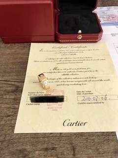 Cartier 51