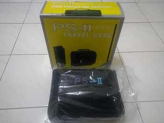 SONY PS2 SLIM BAG PACK