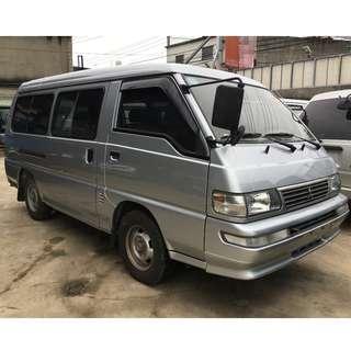 2008年~ 中華三菱~ 得利卡廂型車~ 手排 2.4~ 銀