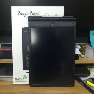 """🚚 Boogie Board 10.5"""" LCD"""
