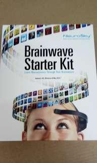 Brain waves starter kit