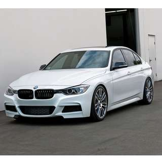 BMW F30 M SPORT FULL BODYKIT