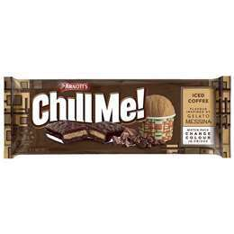 Arnotts Tim Tam Chill Me Iced Coffee 160g