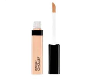 WET N WILD PHOTOFOCUS CONCEALER LIGHT IVORY