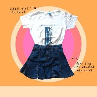 Korean Fashion Inspired Outfit Bundle No.1