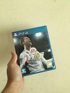 Fifa 18 PS4 R3
