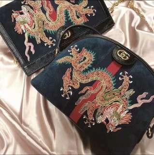 Gucci女士手袋