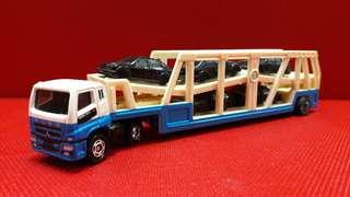 巴士模型  中古 Tomica / Tomy