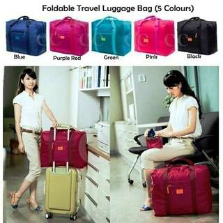 Large luggage waterproof