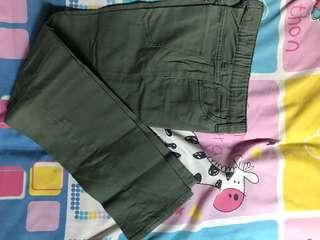UNIQLO - prelove boy slim feat jeans size M