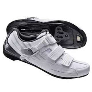 Shimano RP3 Wide Fit SPD-SL Road Cycling Shoes