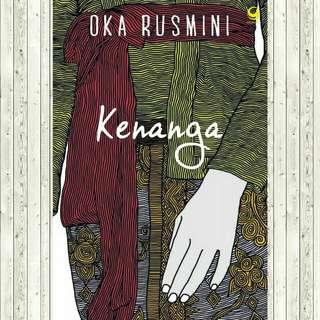 Premium ebook - Kenanga