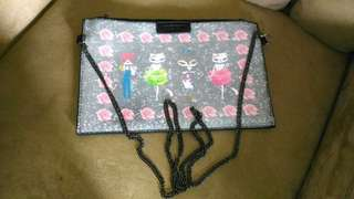 Givenchy Inspired Bag